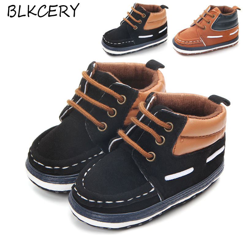 Kids Sneakers Soft Toddler Baby Shoes