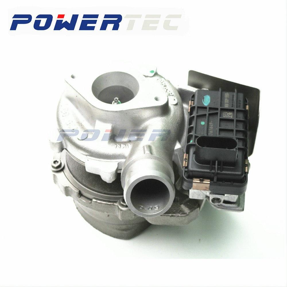 GTB1749V Turbine Full Turbo Charger 787556 787556-5017S For Ford Ranger 2.2 TDCI 110 KW / 92 KW 787556-5022S Turbocharger New