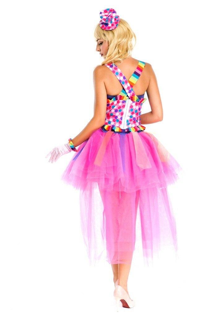 Lujoso Vestido De Partido Del Carnaval Viñeta - Ideas de Vestido ...
