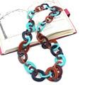 collares collier femme fashion necklaces for women 2016 Long Chains Punk maxi Statement Necklaces & Pendants Jewelry joyas