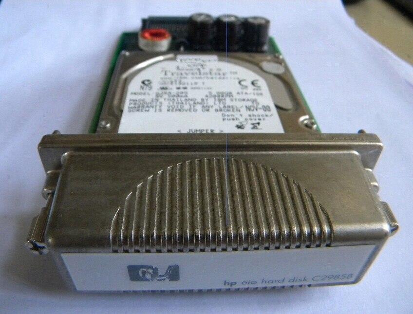 Pour HP LaserJet disque dur 5 GB C2985B-60101 JetDirect Laser Jet réseau Ethernet