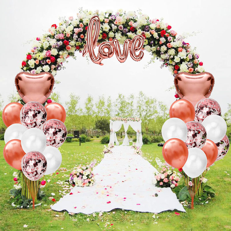 Stupendous Heronsbill Rustic Wedding Event Love Balloon Table Interior Design Ideas Apansoteloinfo