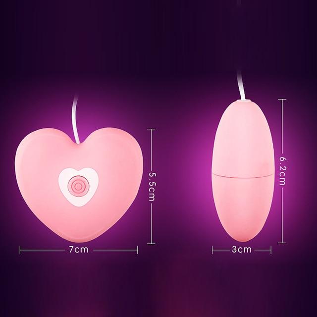 Cupid's Arrow Heart Shaped Vibrator