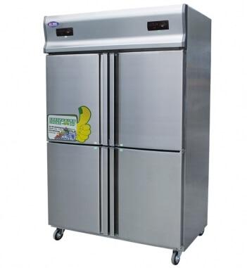 GD1.0L4 Models Kitchen Refrigerator,freezers,Four Single-temperature Refrigeration Refrigerator