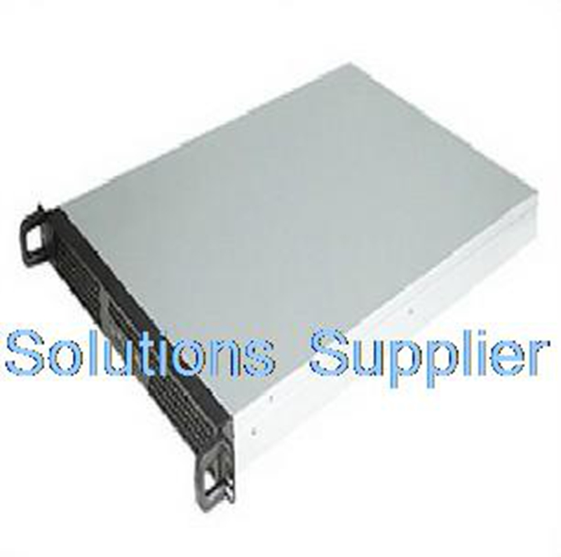 New D125N 1U Server Computer Case Belt 250W Power Supply Set 380 new industrial computer case 2u server computer case pc power supply length 43