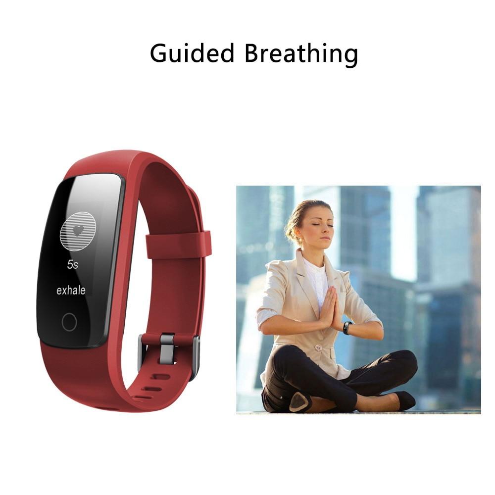Fitness sport watch High cost performance Motion tracking Pedometer men watch smart woman smart wristband