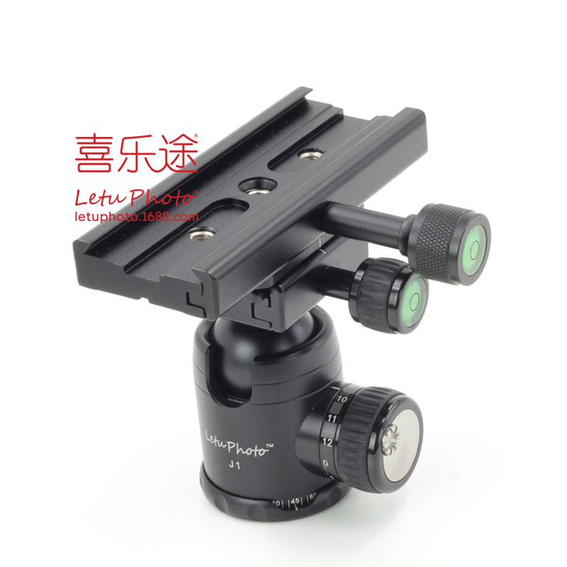 Free Shipping XILETU QR 120 Universal Clamping Clamp PU 120 Quick Release Plate 1 4 39 3 8inch Interface Screw For Tripod amp Monopod in Tripod Monopods from Consumer Electronics