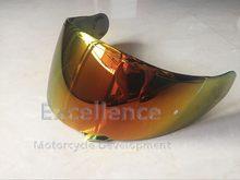 Lente de Visor de casco para Shoei gt-air GT air2 Neotec CNS-1 CNS1 TC- 5 TC-9 pinlock