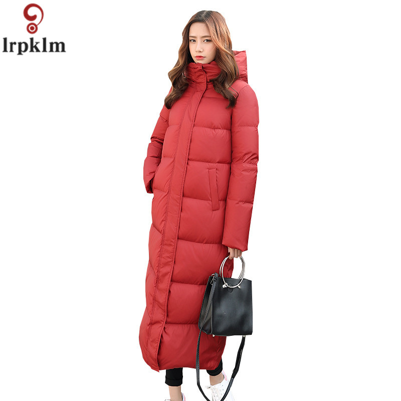 Women Winter Coat Jacket Warm Woman Parkas Female Overcoat High Quality Quilting Cotton Coat 2017 New Winter Collection LZ278 women winter coat jacket warm woman parkas big fur collar female overcoat high quality thick cotton coat 2017 new winter parka