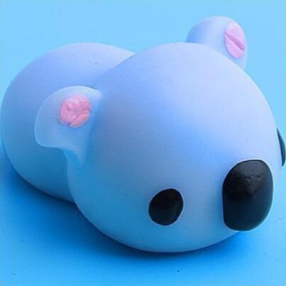 11 Blue bear