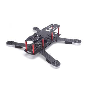 Image 3 - QAV250 250mm Carbon Fiber Quadcopter Frame 2204 2300kv Motor simonk 12A ESC F3 Acro Flight Controller Flysky FS i6X