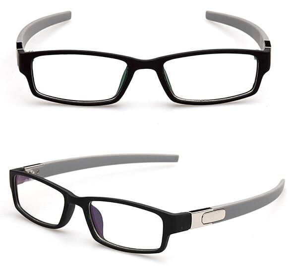 Hot Sale BETSION Sport Men Women Eyeglass Frames Eyewear Clear lens ...