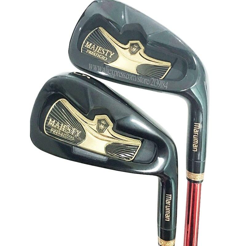 Cooyute Mew Golf Clubs majesté Prestigio 9 fers de Golf ensemble avec Putter 5-910 PAS Graphite arbre R ou S Golf arbre livraison gratuite