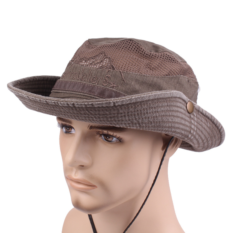 ALI shop ...  ... 32838977168 ... 5 ... Tri-polar Hiking Hat Men Wide Brim Foldable Cap Summer Hat Sun Protection Hunting Hat Hiking Fishing Camping Outdoor Sport Caps ...