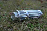 Super Mächtig! Grün laser pointer 300000 mt 30 watt 532nm Burning Match/trockenes holz/kerze/schwarz & Brennen Zigaretten + brille + Geschenk Box
