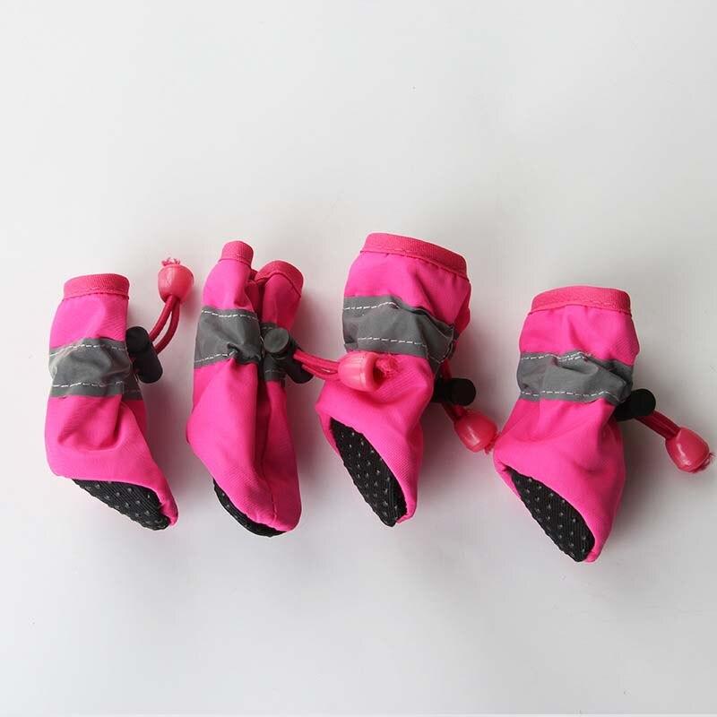 Waterproof Anti-Slip Boots