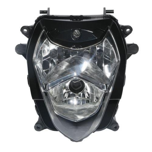 Tête claire Lumière Assemblage De La Lampe Pour SUZUKI GSXR 1000 GSX-R1000 2003-2004 K3