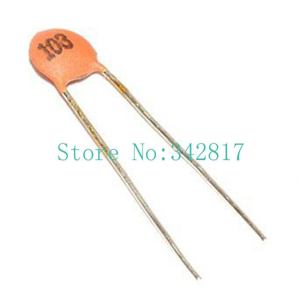 Aliexpress Com Koop Keramische Condensatoren 50 V 103 0