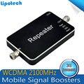 Оптовые UMTS 3 Г WCDMA 2100 мГц GSM Репитер Сотового Телефона Усилитель Сигнала GSM 20dBm UMTS 2100 3 Г Сигнала усилитель ПОВТОРИТЕЛЬ