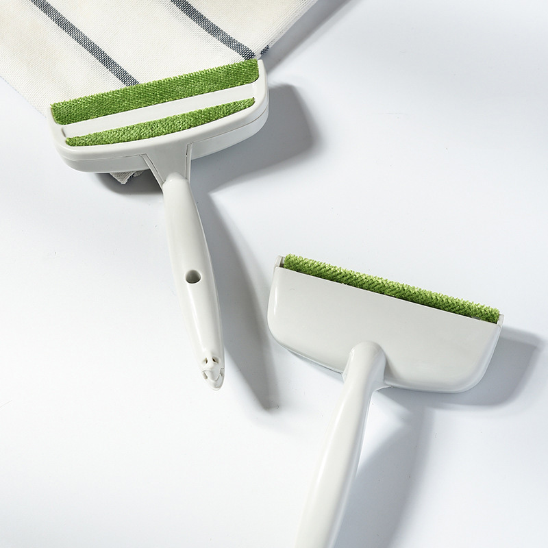 Nieuwe Cleaning Tools 2 Heads Slaapbank Seat Gap Auto Air Outlet Vent Borstel Stof Remover