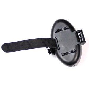 Image 5 - Fishing Electronic LED Light Fish Bite Sound Alarm Bell Clip On Fishing Rod Black Tackle TX005