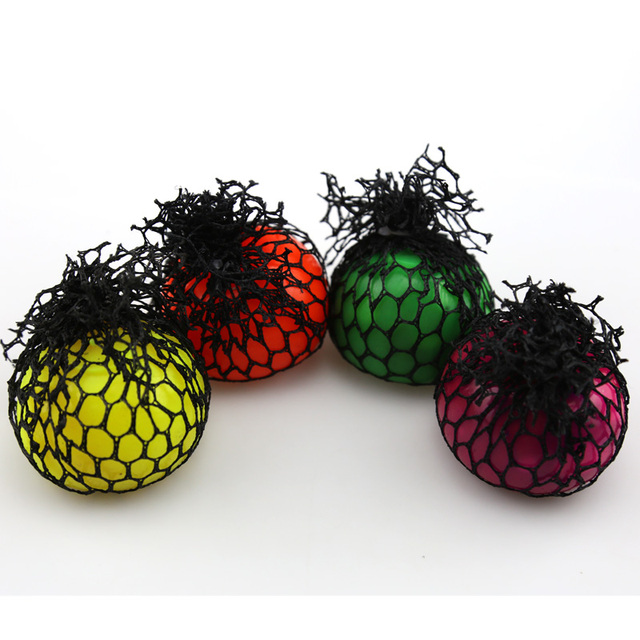 Antistress Squeeze Ball