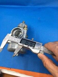 Image 5 - free shipping Carburetor New fit for MZ ETZ125 ETZ150 24N2 Vergaser Komplett ETZ TS 125 150 24N2