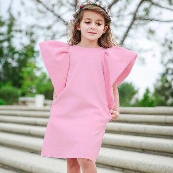 5eaea96a015d Niño niña vestidos vestido de verano de las niñas