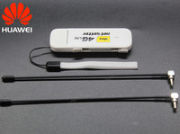 Unlocked Huawei E3372 E3372h 607 Dual Antenna 4G LTE 150Mbps USB Modem USB Dongle Support All