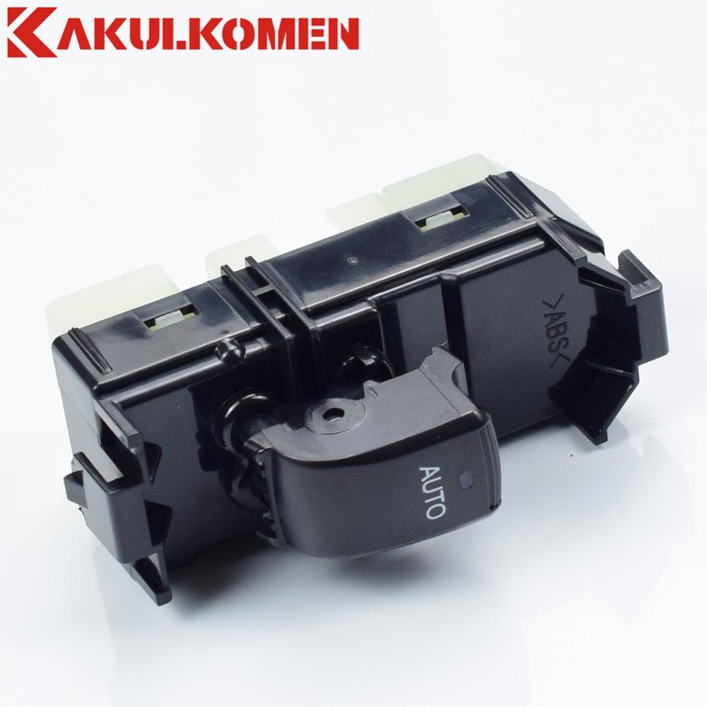 84030 44010 84030 28010 Electric Power Window Switch Push Button Panel For Toyota Noah 2001 2007 Ipsum 2001 2009