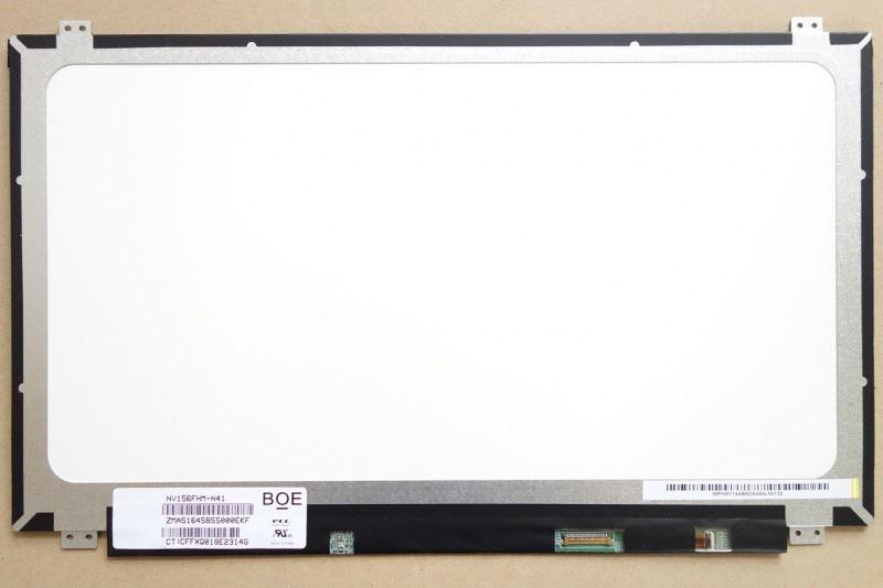 LED Screen LED Display For Lenovo Ideapad 310 15IAP Laptop Matrix for Laptop 15 6 30Pin