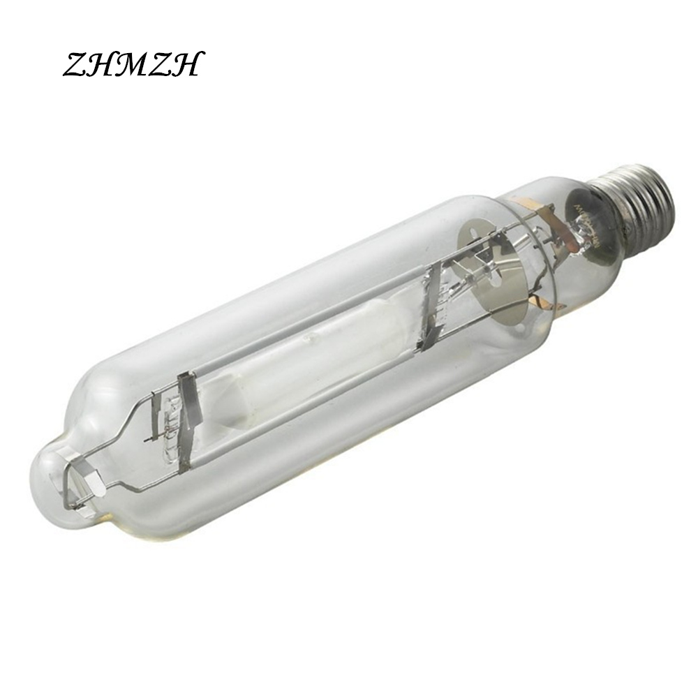 Ampoule MH 600W Metal Halide hps, e40, hydroponie, NEW