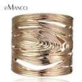 Larga pulseira de prata liga de zinco pulseiras jóias eManco nova primavera verão das mulheres novas rendas pulseira manguito pulseiras BL06602