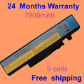 JIGU Laptop battery for Lenovo IdeaPad B560 Y460 V560 Y460C Y460N Y560A Y560P 57Y6440 Y460P Y560 L10S6Y01 Y560 Y460A Y460AT
