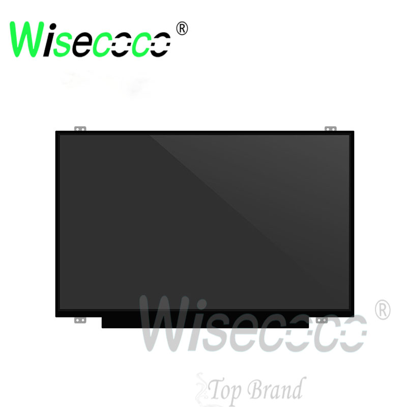14 Inch Screen 1920*1080 FHD TFT LCD Antiglare Display  For Laptop Notebook Tablet Pc Learning Machine With HDMI  Driver Board
