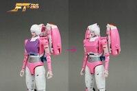 Fanstoys Rouge Arcee FT24 футо 24 трансформации фигурку робота детские игрушки рождественские подарки