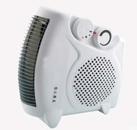 220 Voltage Natural Wind 1000W 2000W Natural Wind Electric PTC Fan Heater
