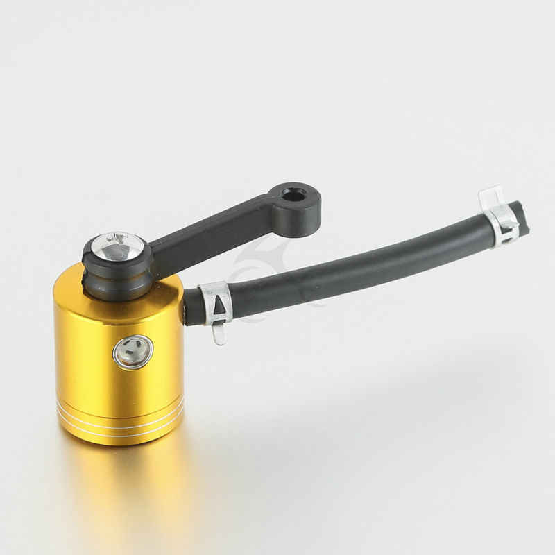 Réservoir d'huile liquide universel pour réservoir d'embrayage de frein avant de moto