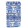 Hot Sale Flip Leather Case for Sony Xperia SP M35H C5303 C5302 Mobile Phone Bags Cases