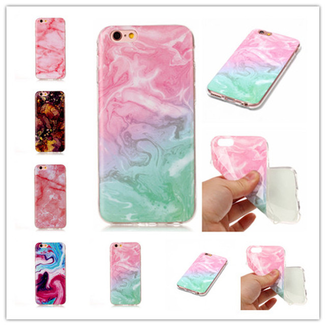 for iphone 6plus 6s plus covers cases hot sale soft tpu fashion pink