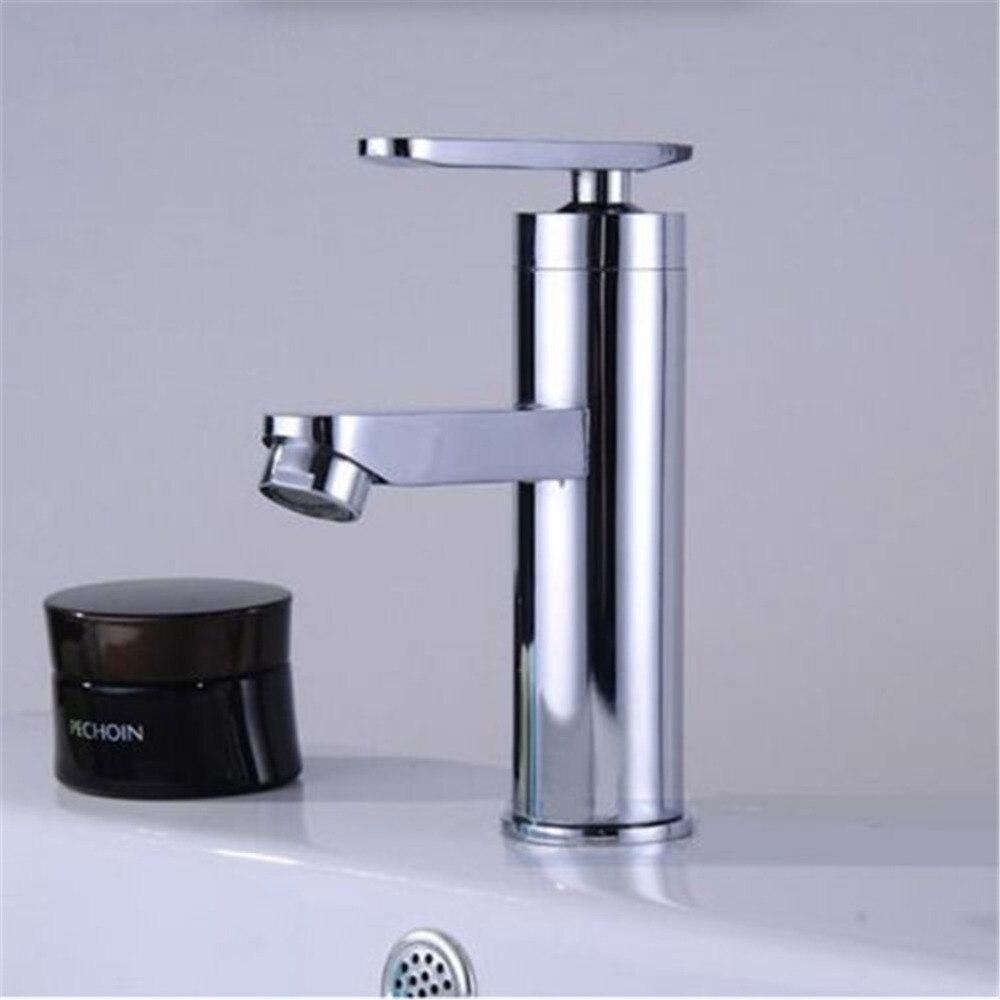 Basin hot and cold basin bathroom wash basin faucet Mixer Taps