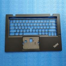 цена на New/original Lenovo thinkpad new X1 carbon empty palmrest cover keyboard bezel frame 2014