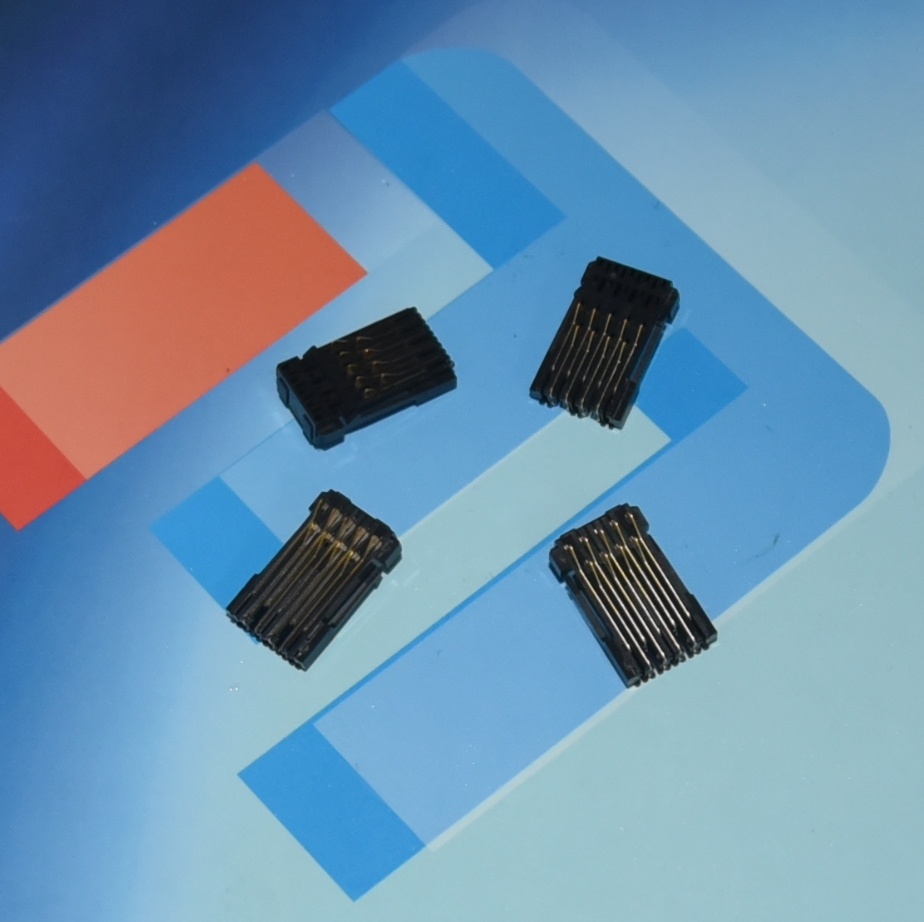 10pcs New and OEM CONNECTOR CSIC for <font><b>Epson</b></font> <font><b>XP</b></font>-402 <font><b>XP</b></font>-406 <font><b>XP</b></font>-405 <font><b>XP</b></font>-403XP-401 <font><b>XP</b></font>-<font><b>400</b></font> ME401 <font><b>XP</b></font>-306 <font><b>XP</b></font>-305 <font><b>XP</b></font>-303 CONNECTOR CSIC image