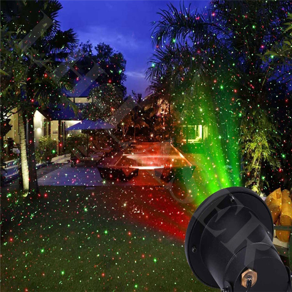 Details Of Cheap Outdoor Christmas Laser Lights Christmas: Landscape Outdoor Laser Light Show Projector Waterproof