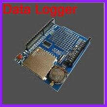 2pcs/lot  Data Logger Logging Shield For Arduino