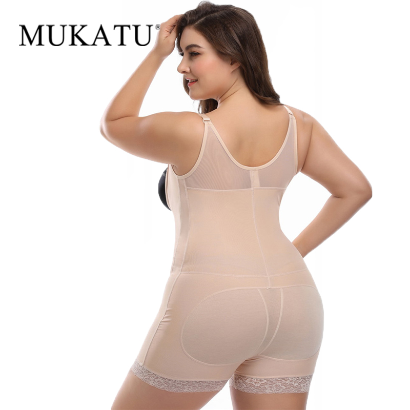 4836ecc701338 Shapewear Waist Slimming Shaper Corset Slimming Briefs Butt Lifter Modeling  Strap Body Shaper Underwear Women Bodysuit Lingerie