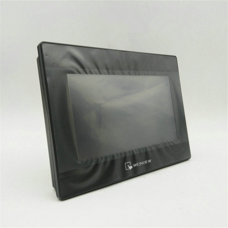 New 7 Original Weinview Weintek HMI 7 inch Touch Operator Panel Display Screen TK6071IQ with Free