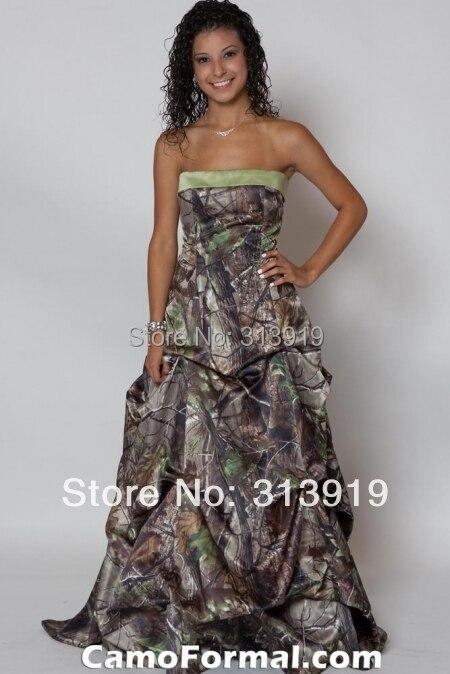 Online Get Cheap Camo Prom Dress -Aliexpress.com  Alibaba Group