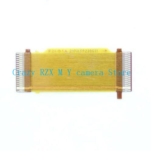 Camera Repair parts For Sony RX100 III RX100M3 DSC-RX100 III DSC-RX100M3 Power switch board and motherboard connection cable