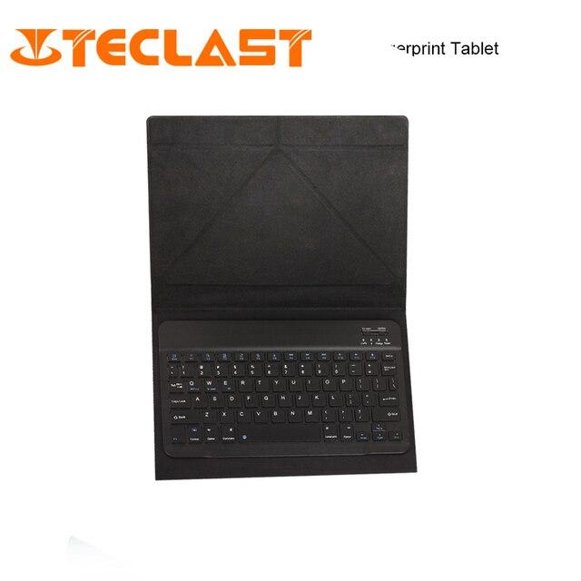 Для Teclast TBook 10 S Tablet PC 10,1 дюймов док-клавиатура новая Verison клавиатура с чехлом